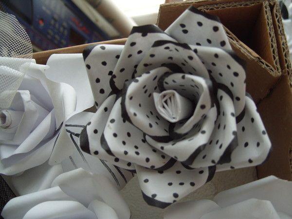 Mariage en noir et blanc - Page 2 0ee1d495