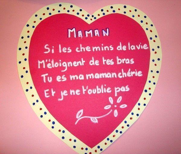 Très POUR MAMAN MJ75