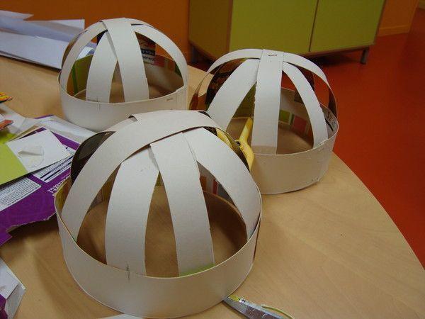carnaval fabrication masque. Black Bedroom Furniture Sets. Home Design Ideas