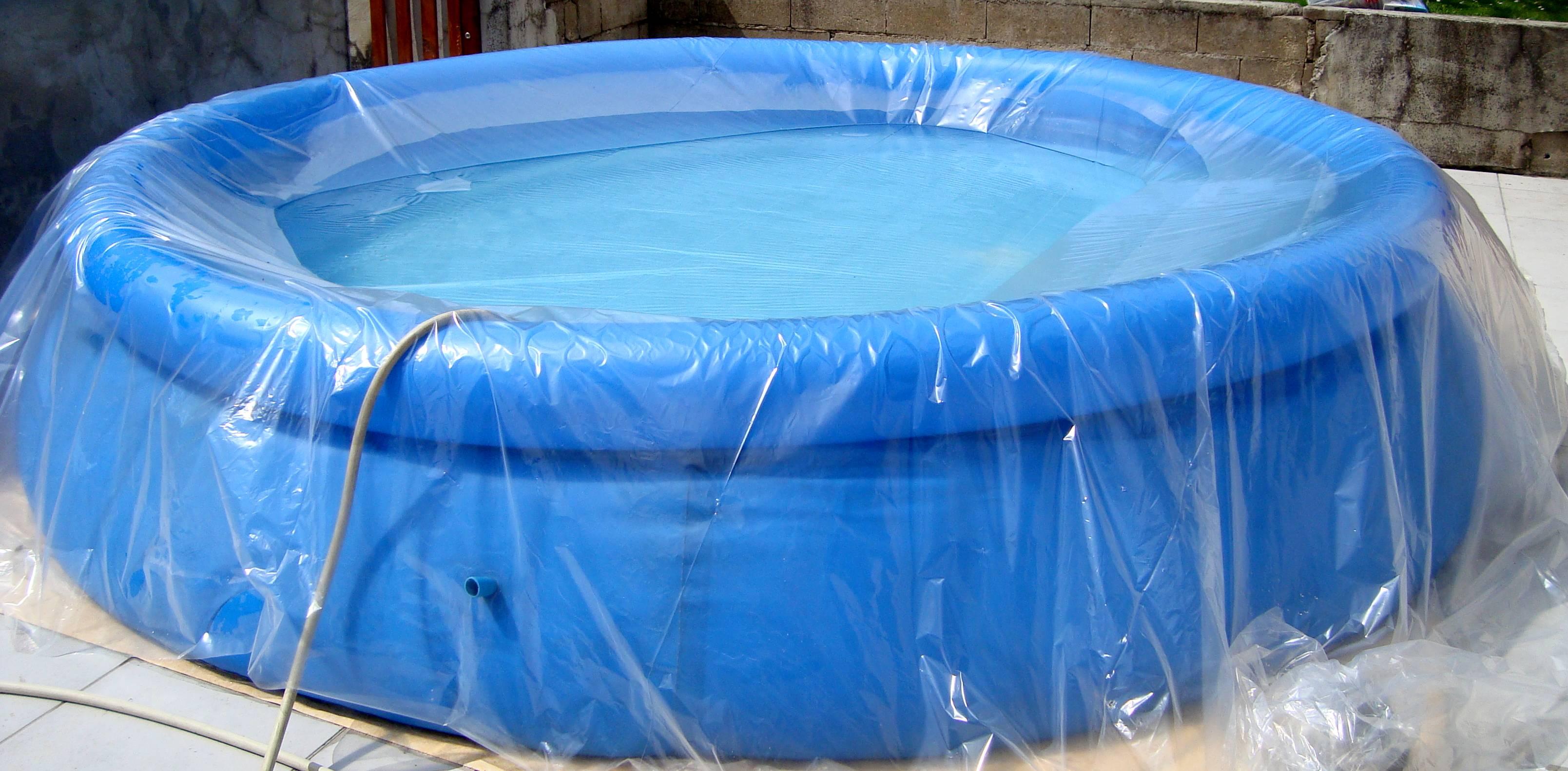 Remplissage de la piscine for Remplissage automatique piscine